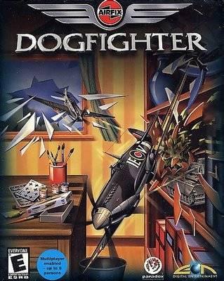 Descargar DogFighter [English] por Torrent